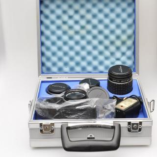 pentax-me-with-4-lenses-and-flash-5279a