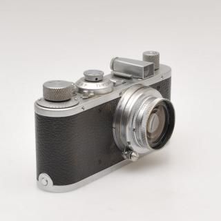leica-standard-chrome-with-summar-2-0-50mm-5330b